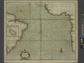 A new draught of the coast of GUINEA and BRASILE NYPL1640612.tiff