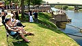 A summer's afternoon by the river - geograph.org.uk - 307870.jpg
