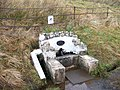 A well constructed by the Argyll and Sutherland Highlanders in 1915 - geograph.org.uk - 725971.jpg