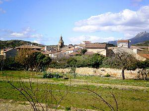 Ábalos, La Rioja - Image: Abalos 13