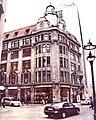 Abb. 27, Leipzig, Gloecks Haus nach der Renovierung (2003).jpg
