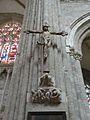 Abbaye Notre-Dame d'Évron 21.JPG