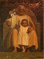 Abbaye Saint-Victor-Papety-St Joseph et l'Enfant.jpg