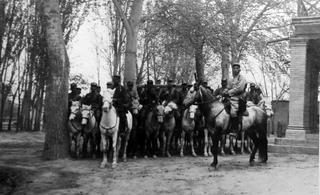 Islamic rebellion in Xinjiang (1937)