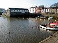 Aberaeron Harbour - geograph.org.uk - 576283.jpg