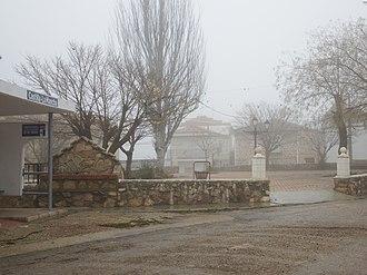 Abia de la Obispalía - Image: Abia de la Obispalía 01