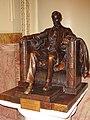 Abraham Lincoln - Colorado State Capitol - DSC01358.JPG