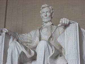 Abraham Lincoln Memorial.JPG