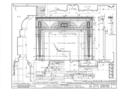 Abram G. Eckerson House, Chestnut Ridge Road, Montvale, Bergen County, NJ HABS NJ,2-MONT,1- (sheet 15 of 17).png