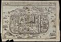 Abriss der Stadt Jerusalem, wie sie fürnemlich zur Zeit dess Herrn Christi beschaften gewesen.jpg