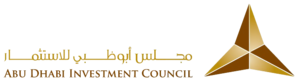 Abu Dhabi Investment Council - Image: Abu Dhabi Investment Council logo