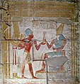 Abydos Tempelrelief Sethos I. 24.JPG