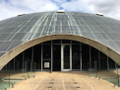 Academy of Sciences (aka 'Martian Embassy'), Canberra, Australia.png