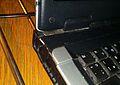 Acer Aspire 5610Z, rozpadající se case (001).jpg