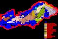 Acuíferos y afluentes de la Cuenca del río Tajo.png