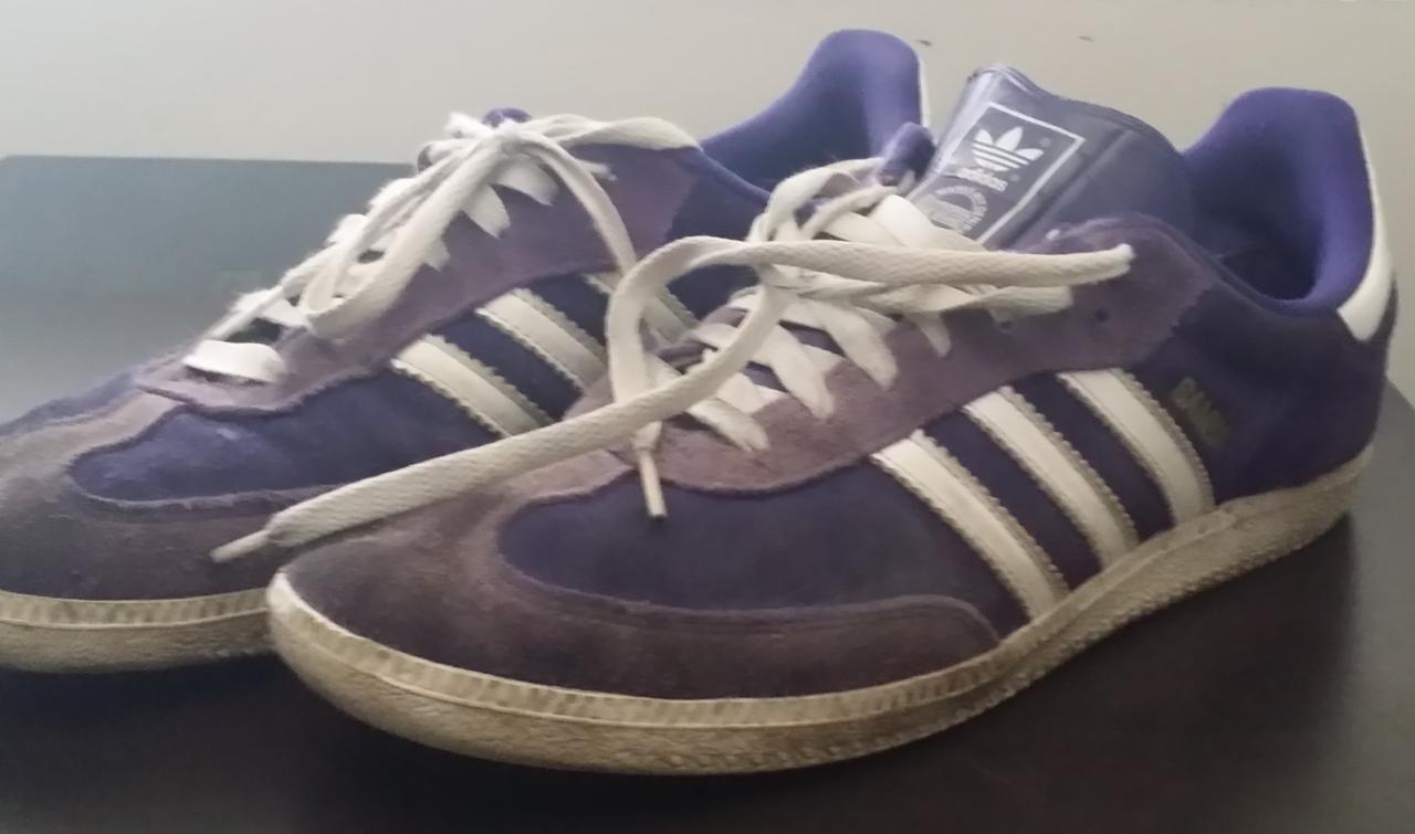 Adidas Shoes Size