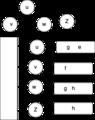Adjacency List variation one.png