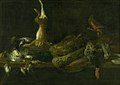 Adriaen van Utrecht - Still Life with Game on a Table - KMS3392 - Statens Museum for Kunst.jpg