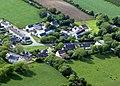 Aerial Photograph of Castle Morris - geograph.org.uk - 946658.jpg