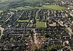 Aerial View of Bonnevoie Football Fields in May 2018.jpg