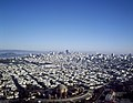 Aerial view of San Francisco, California with the Palace of Fine Arts in the foreground.jpg