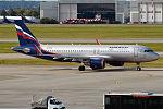 Aeroflot, VQ-BSE, Airbus A320-214 (20661324363).jpg