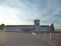 Aeropuerto Viejo de Trelew - Centro Cultural por la Memoria 10.JPG