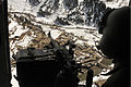 Afghan Air Force executes combat resupply in Kunar Valley (5517548001).jpg
