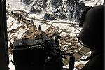 Afghan Air Force executes combat resupply in Kunar Valley (5517548001).jpg