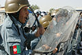 Afghan Police train with Italian Carabineri (5038556406).jpg