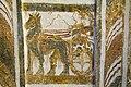 Agia Triada, sarcophagus, short side 2, limestone, frescoes, 1370-1320 BC, AMH, 145308.jpg