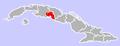 Aguada de Pasajeros, Cuba Location.png