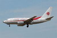 7T-VJQ - B736 - Air Algerie