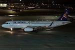 Air Astana, P4-KBB, Airbus A320-232 (25866286375).jpg