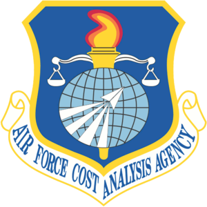 Air Force Cost Analysis Agency - Air Force Cost Analysis Agency Shield