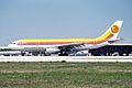 Air Jamaica Airbus A300B4-203 (6Y-JMJ 127) (10360267323).jpg