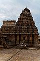 Airavatheeswara Temple at Darasuram 04.jpg