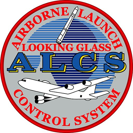 Airborne Launch Control System patch