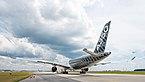 Airbus A350-941 F-WWCF MSN002 ILA Berlin 2016 12.jpg
