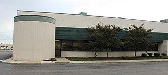 Airflow Sciences Corporation - ASC headquarters building, Livonia