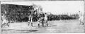 Akademisk Boldklub vs Kjøbenhavns Boldklub at Københavns Idrætspark on 18 March 1928 during KBUs Mesterskabsrække match.png