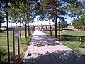 Alacahöyük Sphinx gate.jpg