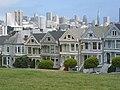 Alamo Square Park, Steiner Street, San Francisco, CA 94117, USA - panoramio.jpg