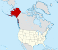 Alaska in United States (Unmarked Hawaii).png