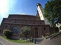 Albairate - Chiesa parrocchiale di San Giorgio Martire - panoramio (1).jpg