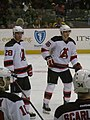 Albany Devils vs. Portland Pirates - December 28, 2013 (11622253993).jpg