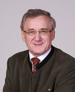 Albert Dess German politician