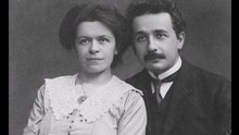 Fichier:Albert Einstein Relationships Slideshow.webm