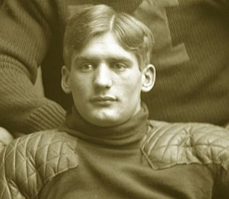 Michigan–Michigan State football rivalry - Albert E. Herrnstein scored seven touchdowns against the Aggies in 1902.