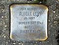 Albert Levy-Stolperstein.jpg
